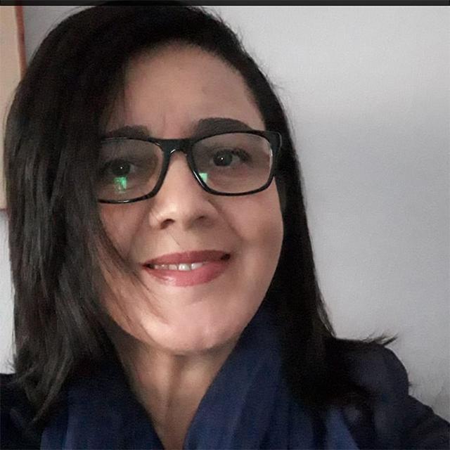 Adenice Araújo